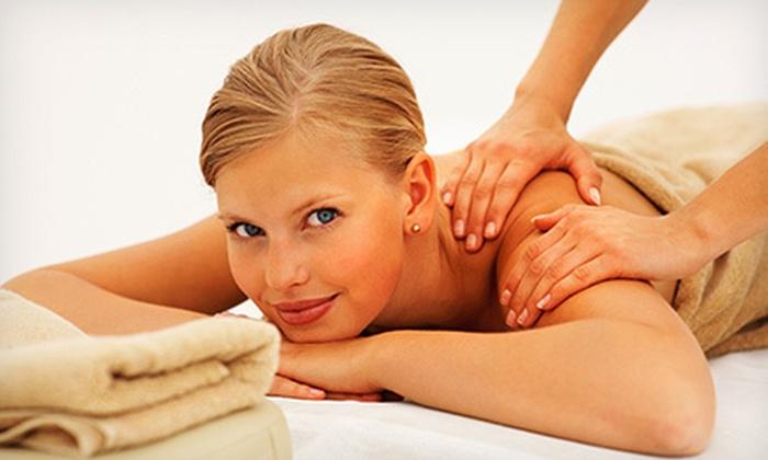 Elite Rehab Institute - Multiple Locations: $35 for a 60-Minute Massage at Elite Rehab Institute ($70 Value)