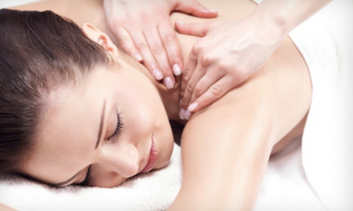 The Healing P.O.T - Germantown: One or Three 60-Minute Relaxation Massages at The Healing P.O.T. in Germantown (57% Off)
