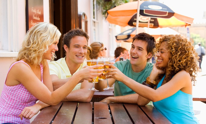 New Hope Beer Festival/Bucks County Wine Festival - New Hope: Admission to New Hope Beer Festival on June 13 or Bucks County Wine Festival on August 8 (Up to 45% Off)