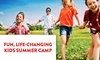 ATA Black Belt Academy - Multiple Locations: Up to 59% Off Martial Arts Summer Camp at ATA Black Belt Academy