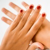 Up to 53% Off Mani & Pedi's at Top Drawer Nails - Erica Fry