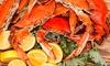 40% Off at Waterman's Pride Seafood