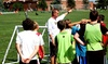 Regis Soccer Academy - Regis University - Mens and Women's Soccer Camp: $130 for Four Day Soccer Camp for One Boy or Girl Ages 6 — 9 & Lunch at Regis Soccer Academy ($260 Value)