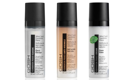 Velvet Touch Foundation Primer