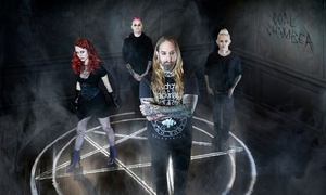 Coal Chamber: Coal Chamber, Fear Factory, and JASTA at Music Farm Columbia on August 4 (Up to 45% Off)
