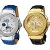 JBW Saxon Diamond Swiss Watch Collection
