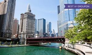 Hotel near Chicago's Magnificent Mile