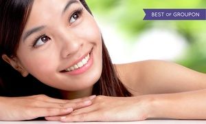 Triangle Injectables: Facial Treatments at Pure Medical Spa and Triangle Injectables (Up to 77% Off). Three Options Available.