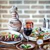 Up to 64% Off Mediterranean Meal at Balade