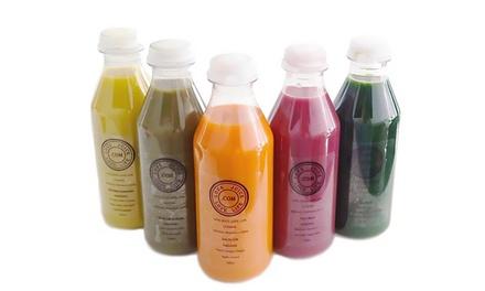Love Juice Love Life