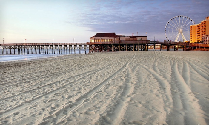 null - Charlotte: Stay at Caribbean Resort Myrtle Beach in Myrtle Beach, SC