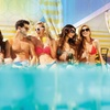 Up to 54% Off Pool Visit with Drinks