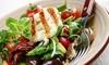 Adriano's Cucina Italiana - Somerton: Italian Cuisine at Adriano's Cucina Italiana (Up to 44% Off). Two Options Available.