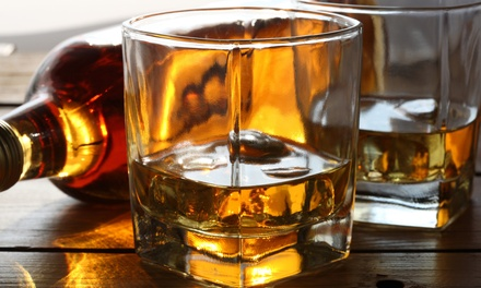 Whiskey and Jazz Tour for Two or Four from Centennial Tours (Up to 50% Off)