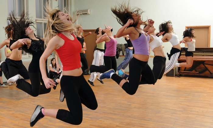 Hip Hop With JC Fitness - West Hazel Dell: 50% Off One Hip Hop Class with Purchase of One Hip Hop Class at Hip Hop With JC Fitness