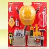 Sainty 12-Piece Kids' Real Working Tool Set