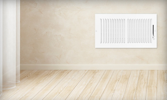 Atlanta Air Experts - Atlanta: Cleaning of Vents and Returns with Video and AC Inspection from Atlanta Air Experts (Up to 80% Off). Two Options Available.