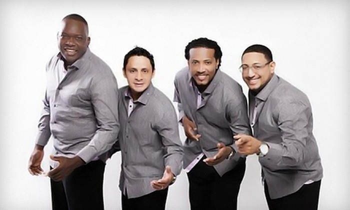 Grupo Niche - House of Blues Orlando: $20 for Grupo Niche Concert at House of Blues Orlando on Saturday, February 16, at 9 p.m. (Up to $41 Value)