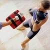 Up to 95% Off at World Champion Cardio Boxing