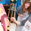 Up to 29% Off a 2.5-Hour Painting Party