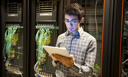 image for Online IT Certification Courses from Career Academy (Up to 95% Off). Six Options Available.