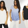 Women's Everyday V-Neck Tee