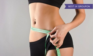 Up to 84% Off Laser Lipo Treatments at DFW Laser Lipo, plus 9.0% Cash Back from Ebates.