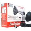 BaByliss Pro TT Tourmaline and Ceramic Hair Dryer with Concentrator