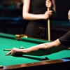Up to 53% Off at Geo's Pool and Pub