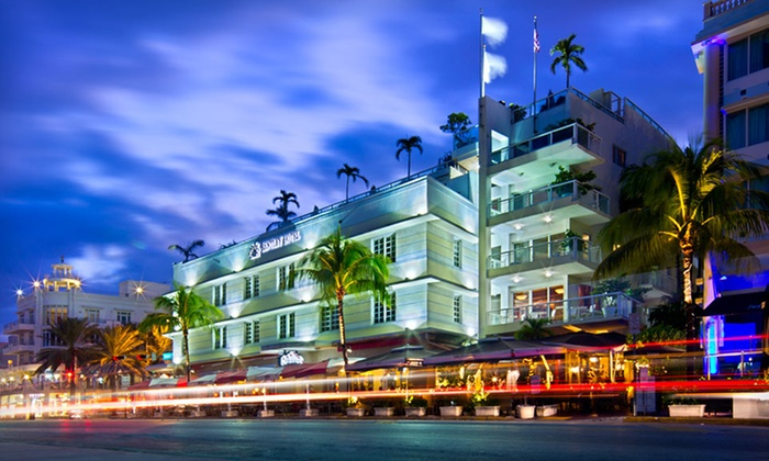 null - Miami: Stay at Bentley Hotel South Beach in Miami Beach, FL