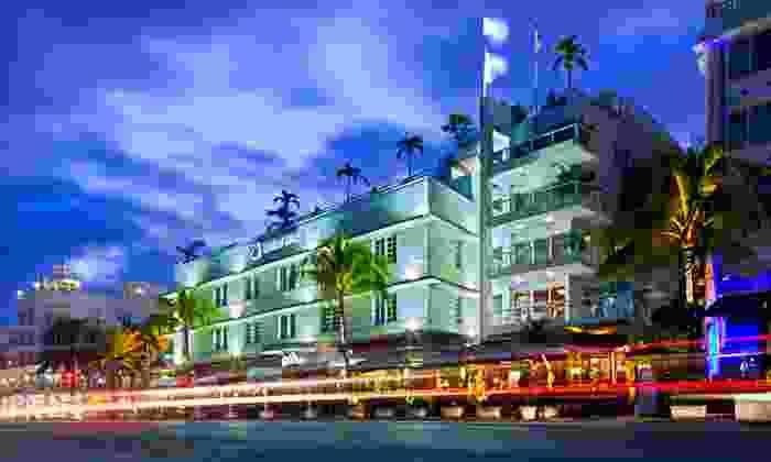 null - Miami: Stay at Bentley Hotel South Beach in Miami Beach, FL