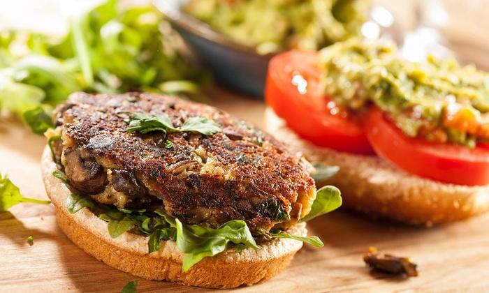 American Wild Burger - Des Plaines - Des Plaines: Get 10% off total bill at American Wild Burger - Des Plaines