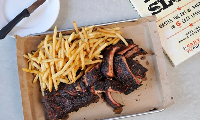 Barn & Company - Lincoln Park : $15 for $20 Worth of Barbecue Food for Pickup at Barn & Company. Order Online.