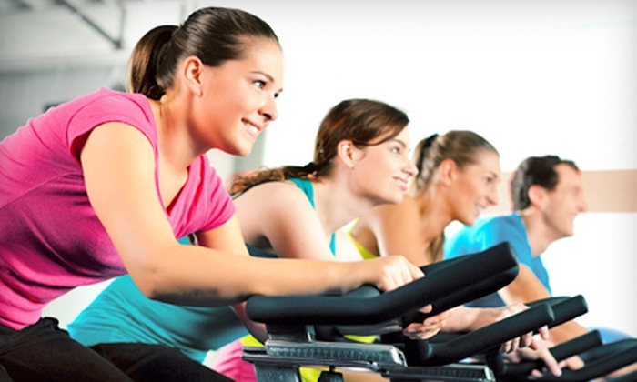 Sheraton Fitness - Manhattan: $29 for One-Month Membership and 30-Minute Fitness Assessment and Training Session at Sheraton Fitness ($173 Value)