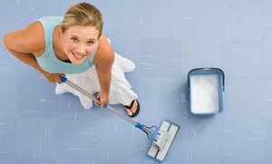 404 Maids: One Hour of Cleaning Services from 404 Maids (63% Off)