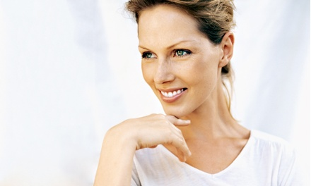 One or Two Rejuvenating Facials and Nonsurgical Facelifts at Collagenna (Up to 85% Off)