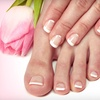 Up to 52% Off Nail Services in Oakland