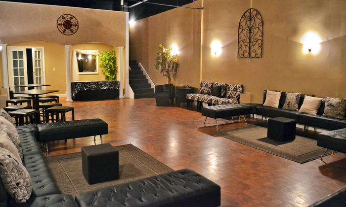 The Rendezvous - Hanover: Two- or Three-Hour Private Party Facility Rental from The Rendezvous (51% Off)