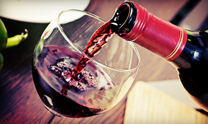 Sip California: $17 for Sacramento Valley and Sierra Foothills Wine Tasting Card for Two from Sip California ($35 Value)