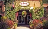 El Pinto - Alamedan Valley: $15 for $30 Worth of New Mexican Food and Drinks Sunday–Thursday at El Pinto