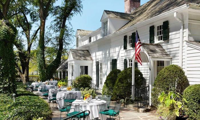Three Village Inn - Long Island, NY: One- or Two-Night Stay at Three Village Inn in Long Island