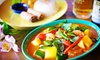 $10 for Thai Food at Thai Specialty