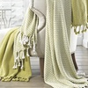 The Comfort Collection 100% Cotton Throws (2-Pack)