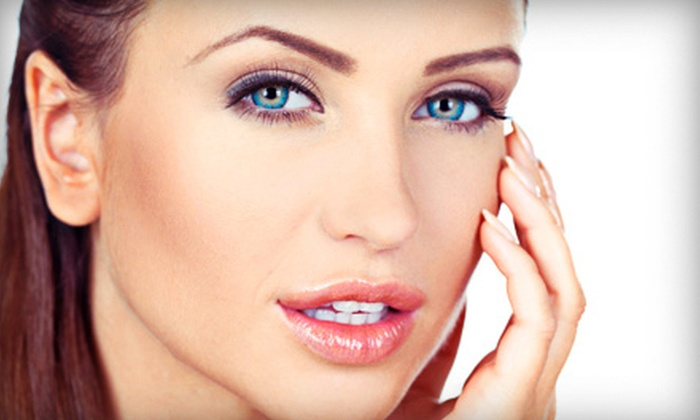 Elusive Natural Solutions - North End: One or Two DNA Cryostem Organic Facials at Elusive Natural Solutions (Half Off)