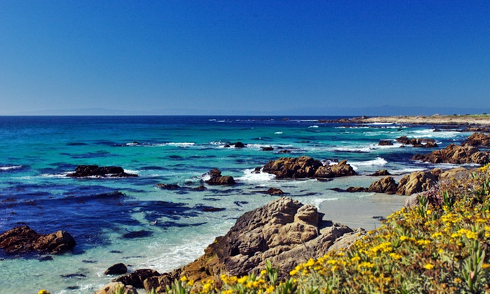 Asilomar Conference Grounds In Pacific Grove Ca Groupon Getaways
