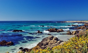 Historic Lodgings on Monterey Peninsula at Asilomar Conference Grounds, plus 6.0% Cash Back from Ebates.