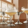 Champagne Coupe Glasses (Set of 6)