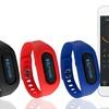 TKO Orlogi Fitness Tracker Watch