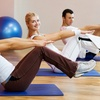 Up to 73% Off Group Fitness Classes