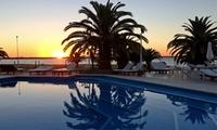 Termas de Río Hondo: desde $2799 por 2, 3, 4 o 5 noches para dos + spa + piscina lúdica termal en Marina del Faro Resort